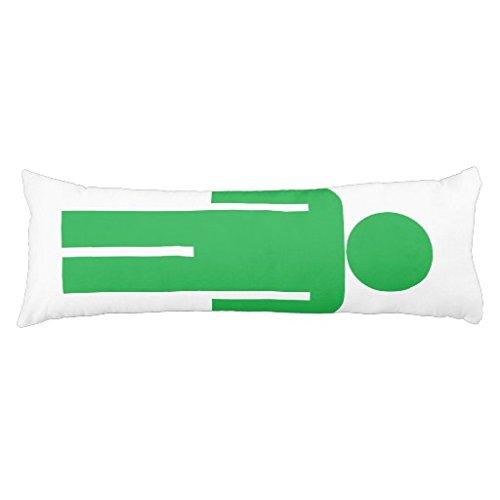 Bed Buddy Customizable Body Pillowcase