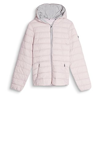 Esprit Rosa By Giacca pastel Edc 695 Donna Pink CP6wPx