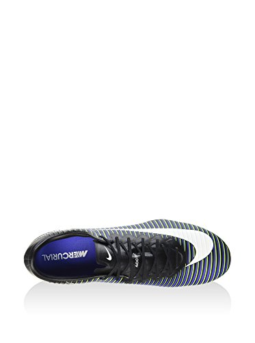 Nike Homme Noir Chaussures Black de Football Green electric 831941 013 White rxYSqwrR