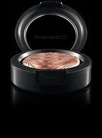 MAC Extra Dimension Eye shadow SWEET HEAT