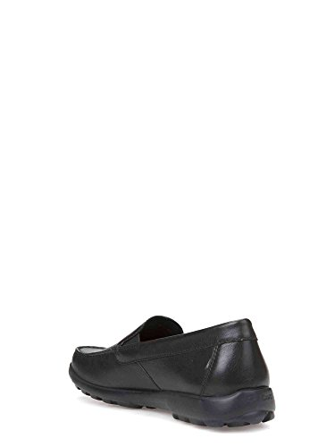 Black Romaryc Loafers U Black Men's Geox 5XFwAqpp