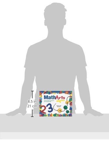 Amazon.com: MathArts: Exploring Math Through Art for 3 to 6 Year ...