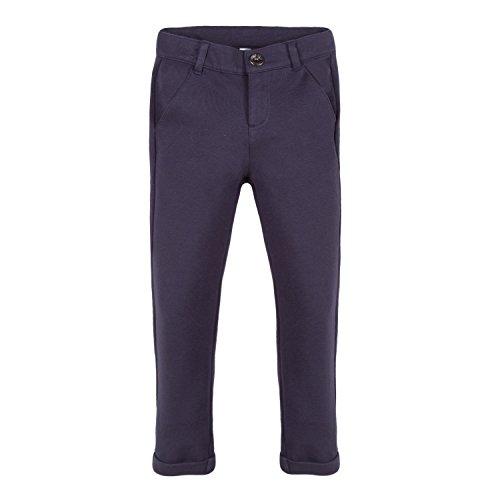 Pantalones 04 Blue 3 Boys Pommes marino Azul xqUAaR