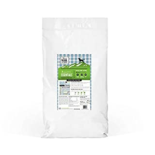 """""""I and love and you"""" Naked Essentials Dry Dog Food - Natural Grain Free Kibble, Lamb + Bison, 40-Pound Bag"""