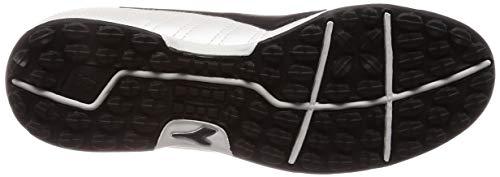 Multicolore nero bianco Perlato oro De Tf Chaussures R Diadora Homme Baggio Futsal 03 C2348 wp7x8a