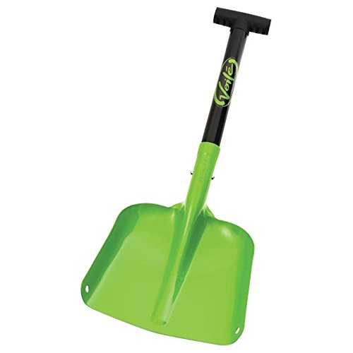 Voile XLM Shovel Green, One Size by Voile