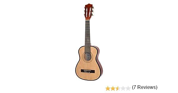Voggenreiter Verlag 1052 - Guitarra 1/8 para niños desde 4 años ...