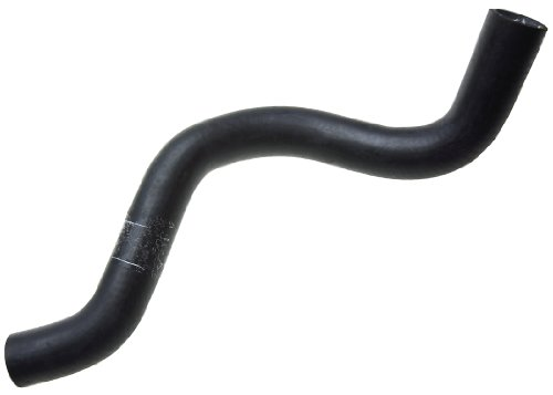 - ACDelco 26346X Professional Upper Molded Coolant Hose