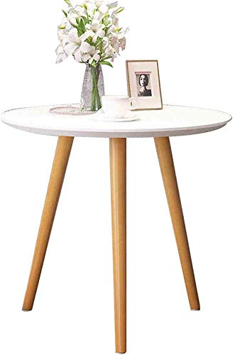 Yuany Esquina de Ocio Mesa de café Mesa de café Mesa Redonda Mesa ...