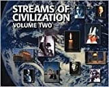 Streams of Civilization Vol. 2 2nd (second) edition Text Only