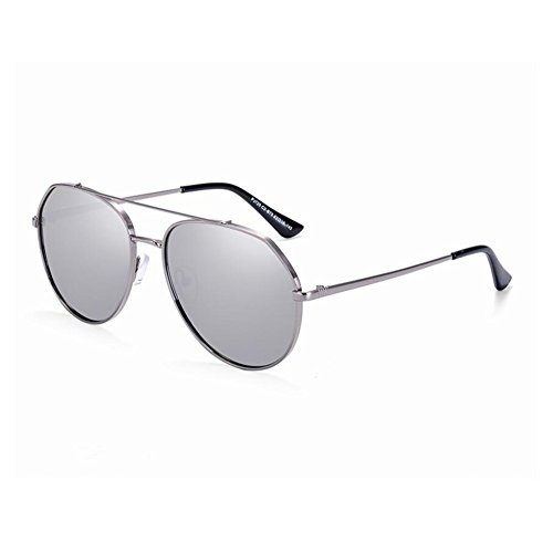 polarisées des lunettes de de soleil pêche protection UV400 HONEY pleine Couleur Hommes C B d'aviateur conduisant pqYExwtCnH