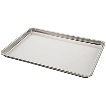 Vollrath (5303) Wear-Ever Half-Size Sheet Pan (18-Inch x 13-Inch, Aluminum)