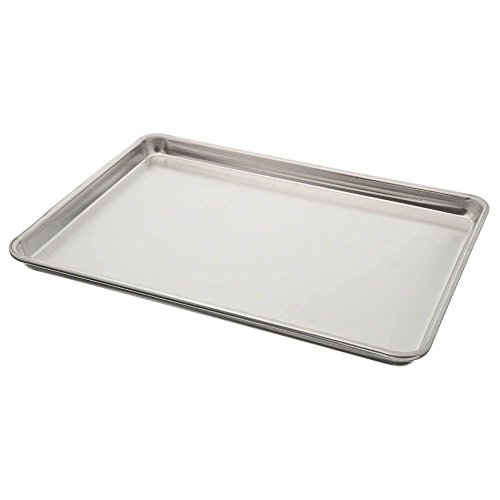 heavy duty baking pans - 8