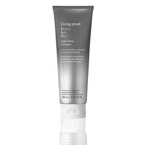 Living Proof Perfect Hair Day Triple Detox Shampoo 5.4 Oz, 5.4 Oz