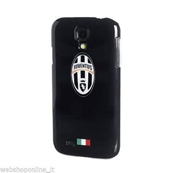 Juventus Funda/Carcasa para Samsung Galaxy S5, Negro: Amazon ...