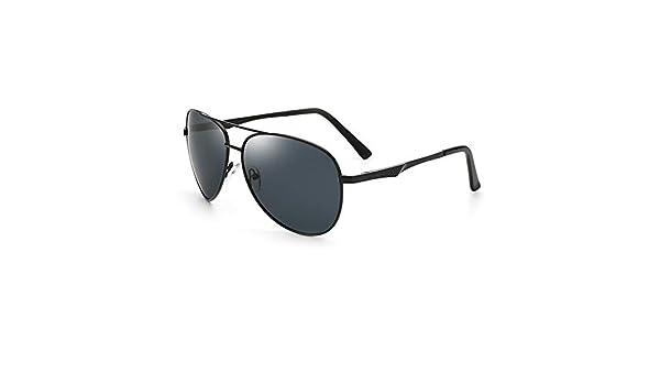 XXYHYQ Sunglasses Gafas de Sol para Hombre Gafas de Sol ...