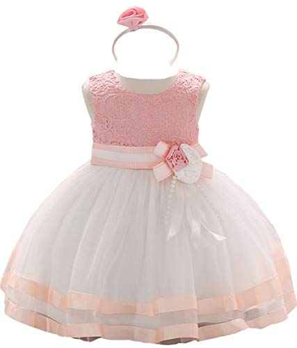 Jup'Elle Baby Girl Dresses Party Wedding Pageant Flower