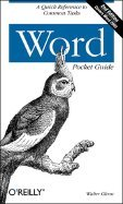 Download Word Pocket Guide (04) by Glenn, Walter [Paperback (2004)] PDF