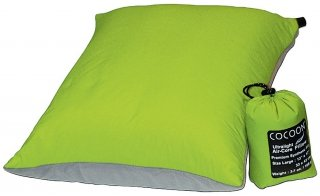 Cocoon Ultralight AirCore Travel Pillow (Colors May Vary)