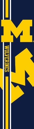 Team ProMark NCAA Michigan Wolverines Door Banner