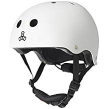 Triple Eight Lil 8 Certified Helmet