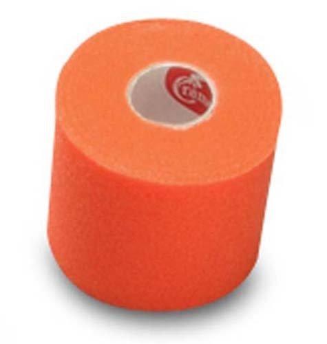 Cramer 2.75 in. x 10 Yd. Underwrap Tape Rolls - Orange44; Case Of ()