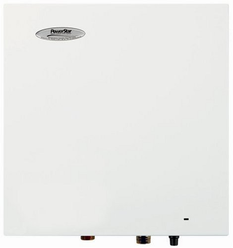 Bosch AE115 PowerStar 2.6 GPM Indoor Whole House Electric Tankless Water Heater by Bosch (Image #1)