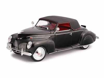 amazon signature models 1939 lincoln zephyr 1 18 black toys 1939 Chrysler Cars signature models 1939 lincoln zephyr 1 18 black