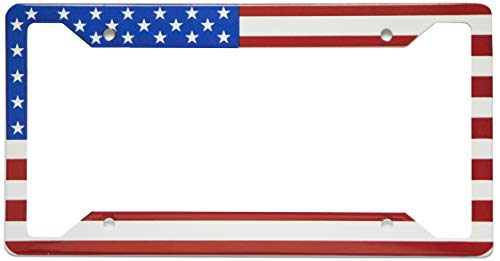 Family License Plate - 5