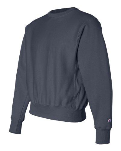Champion Mare shirt Blu Sweat Homme qOqCxp6