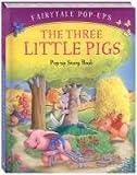 Three Little Pigs, Hinkler Studios, 174185086X