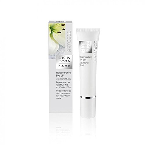 Artdeco Regenerating Eye Lift, 15 ml 4052136074390