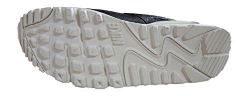 Nike Air Max 90 Donne Pinnacle Scarpe Da Corsa Moda Nero, Nero-sail