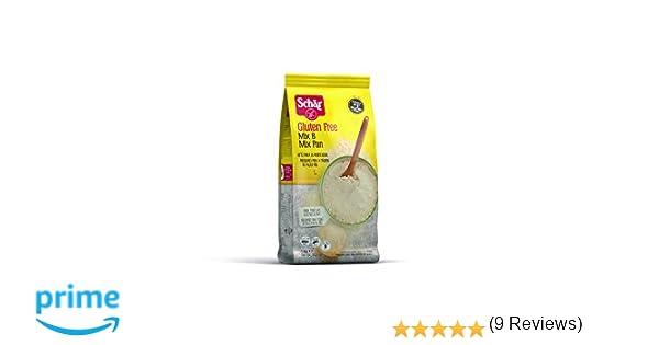 Dr. Schar Mix B Harina sin Gluten - 1 Kgr