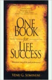 for one successs book life