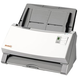 Price comparison product image Ambir Technology ImageScan Pro DS940 Sheetfed Scanner DS940-ATH