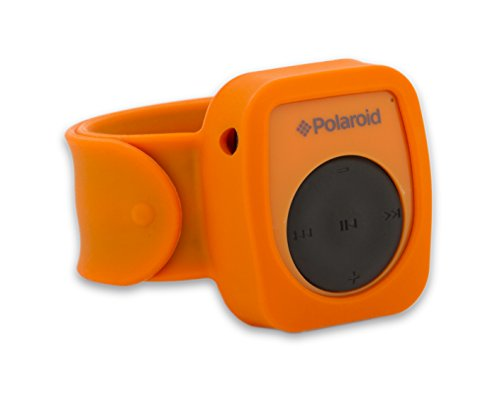 Polaroid Slap Player Activities Orange
