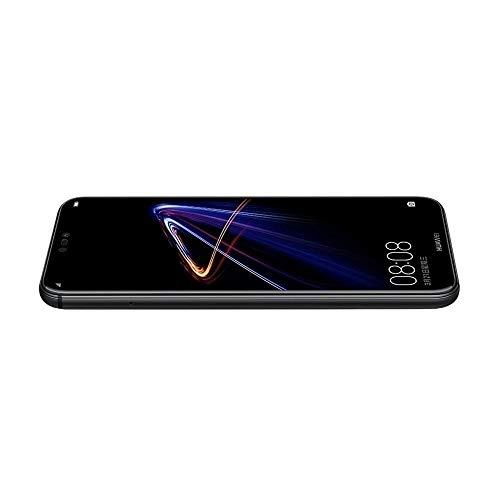 Huawei Nova 3e ANE-AL00 64GB 4GB RAM (GSM Only, No CDMA) Factory Unlocked International Version - No Warranty (Klein Blue)