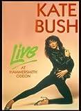 Bush:Live at Hammersmith Odeon [VHS]