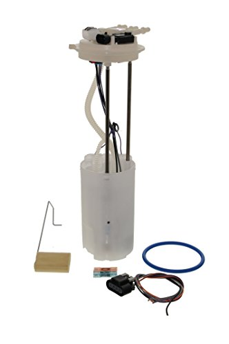 ACDelco MU1782 GM Original Equipment Fuel Pump and Level Sensor Module with Seal, Float, and Harness