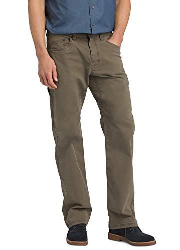 prAna Men's Bronson 32-Inch Inseam Pant, 32, Mud