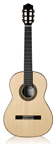 Cordoba Solista SP Acoustic Nylon String Classical Guitar