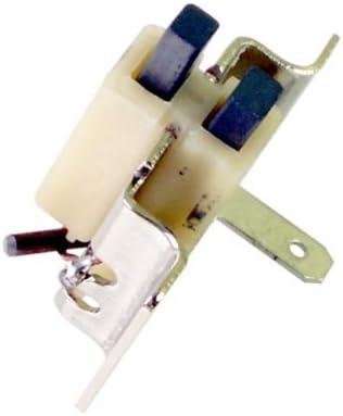 Alternator Brush Holder Assembly Original Equipment Leece Neville  Motorola