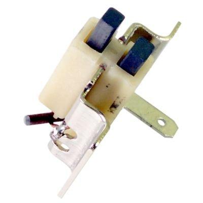 StairMaster Alternator Brush Kit/Motorla Leece Neville