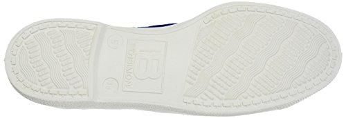Vif para Azul Hombre Bensimon Zapatillas Lacets Tennis Bleu tSnw08