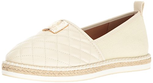 love-moschino-womens-superquilted-flat-white-37-eu-7-m-us