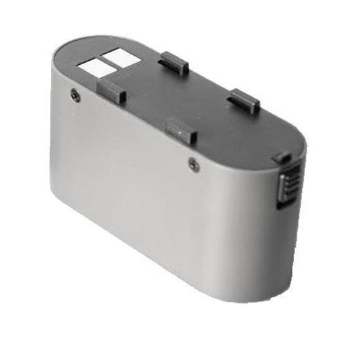 Interfit Photographic STR233 Strobies Pro-Flash Spare Battery (Grey)