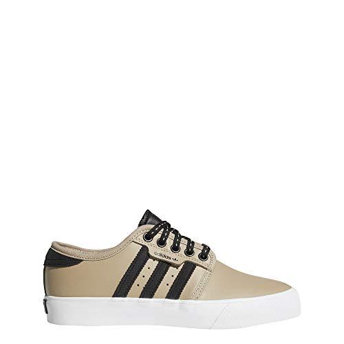 super popular 3dc1c 7f1ae adidas Seeley J, Chaussures de Skateboard Mixte Enfant Amazon.fr  Chaussures et Sacs