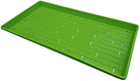 Amazon Com Bootstrap Farmer Microgreen 1020 Trays Green 10 Pack