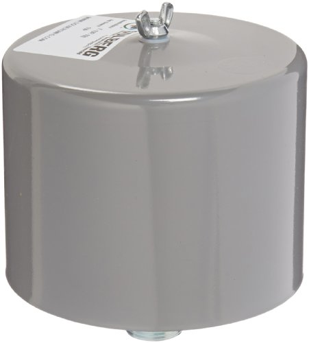 Solberg F-19P-100 Inlet Filter, 1